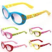 Детские солнцезащитные очки от 3 до 5 лет
