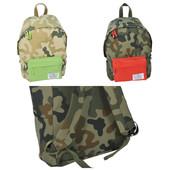 Рюкзак ранец школьный милитари военный стиль