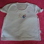 Футболка Zapf Creation Baby born на девочку 1-4 года