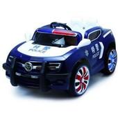 Детский электромобиль Джип Police J1611 Tilly