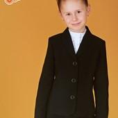 Пиджак школьный на девочку, р. 122-152, от 599грн три модельки