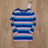 #29. Новый яркий реглан от H&M для мальчика, размер 2-4 года.