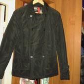 Мужская курточка 48 размер.
