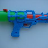 Классный водный пистолет