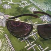 Продам очки сонцезащитные