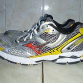 Mizuno Wave Rider 13 мужские кроссовки (40)
