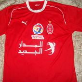 Фіррмова футбольна футболка Puma.