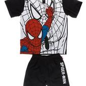 Распродажа  - Комплект ( футболка и шорты) на рост 164 и 172 см. от  Lemani