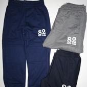 Спортивные штаны  для мальчиков 8-16 лет.2223