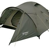 Четырехместная палатка Terra Incognita Zeta 4