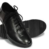 мужские спортивные туфли натуральная кожа 3 модели