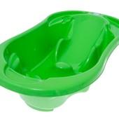 Детская ванночка Tega Komfort.