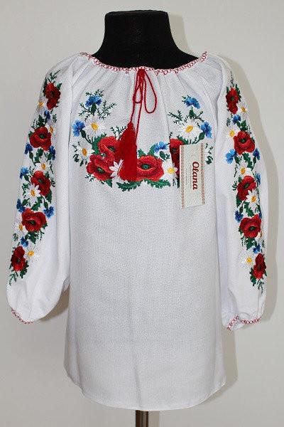Найякісніші вишиванки, р. 104-170см, натур. тканина, ціни різні від 299 грн фото №1