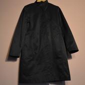 Новое пальто Dorothy perkins без ценика, р. М 56% cotton, 44% poliester