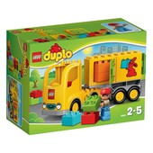 Lego Duplo Грузовик 10601