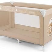 Кроватка-манеж CAM Sonno
