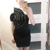 Нарядное вечерние платья 34-36р
