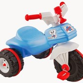 Детский велосипед Пилсан (Pilsan) Bidik