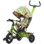 Baby Tilly trike t-351-3 велосипед трехколесный