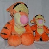 Disney фигурка любимого героя Winnie the Pooh Тигрюля большой