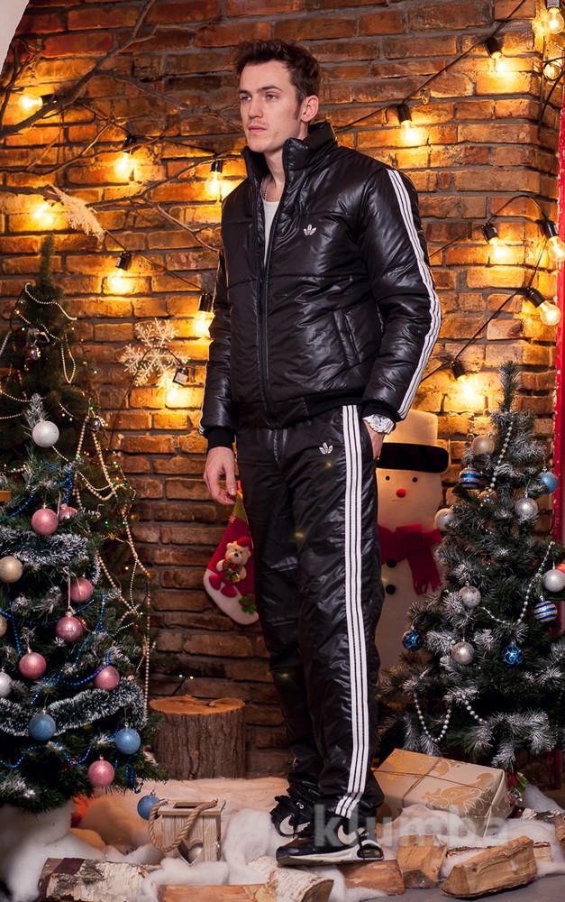 Мужские зимние спортивные костюмы фото №1