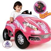 Детский электромобиль Инджуса (Injusa) 714-7142