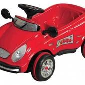 Детский электромобиль Пилсан (Pilsan) Kanka