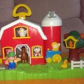 Развивающая игра Ферма kiddieland