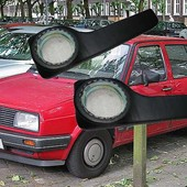 Подиумы на Volkswagen Jetta.