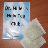 Для похудения! Новый продукт - Чай доктора Миллера. Похудеть быстро!