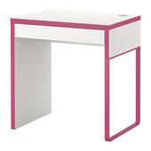 Письменный стол Микке, 4-х цветов
