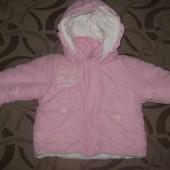 Куртка Ferdipiu на ріст 62 см