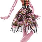 Кукла монстер хай Гулиопа Джеллингтон фрик ду чик   Monster high Gooliope Jellington