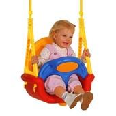 Детские подвесные качели Edu-play Sw-1423