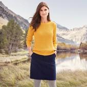 стильная джинсовая юбка ТСМ Чибо. 44 евро