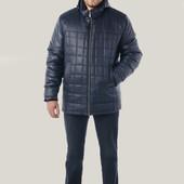 Мужская зимняя  куртка Денди(есть большие размеры)