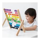 Счеты Мула. Икеа (Ikea)
