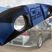 Полка задняя для Жигули 21099. Изменит интерьер салона вашего авто. Высокое качество по низкой цене.