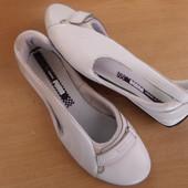 Туфли балетки Puma оригинал 37 размер-длина стельки-23,5 см