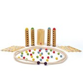 Hape Rapido Игрушка-головоломка из бамбука