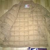 Куртка Zu Elements р.52 ita,Италия,брюки,джинсы.джемпер,пиджак,кеды
