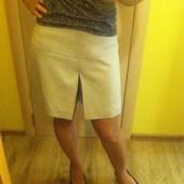 Новая теплая юбка-шорты