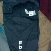 Reebok брюки-бриджи XLp. редкие ! sale !