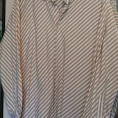 Рубашка мужская стильная, р.XL
