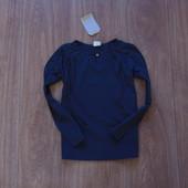 #202. Новый реглан от Zara для девочки, размер 5-6 лет, рост 118 см.
