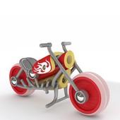 Hape Мотоцикл из бамбука E-Chopper