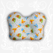 Подушка ортопедическая Бабочка