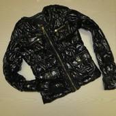 дуже стильна куртка Tally Weijl 34 рр.
