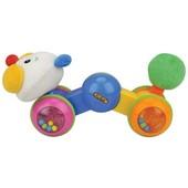 K's Kids Развивающая игрушка Убегающая гусеничка