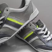 Туфли кожаные р.40 Track Style(оригинал)